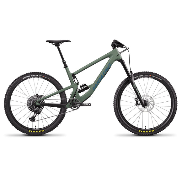 Santa Cruz 2020 Bronson3 C R - Steed Cycles