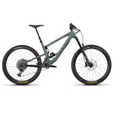 Santa Cruz 2021 Bronson 3 C S - Steed Cycles