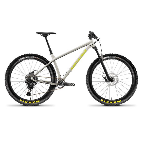 Santa Cruz 2021 Chameleon 7 AL 27.5+ D - Steed Cycles