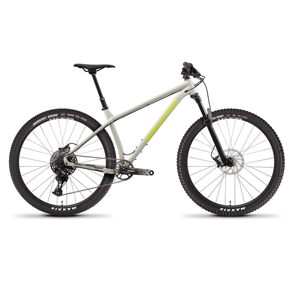 Santa Cruz 2021 Chameleon 7 AL 29 D - Steed Cycles