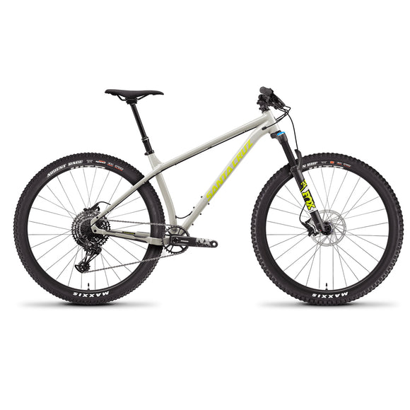 Santa Cruz 2021 Chameleon 7 AL 29 R - Steed Cycles