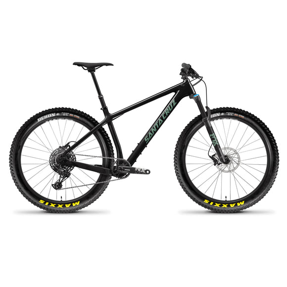Santa Cruz 2021 Chameleon 7 C 27.5+ R - Steed Cycles