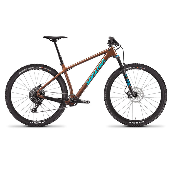 Santa Cruz 2021 Chameleon 7 C 29 R - Steed Cycles