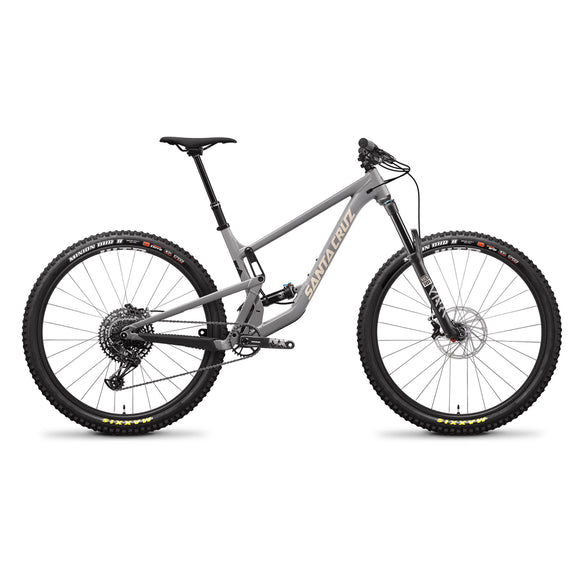 Santa Cruz 2021 Hightower 2 AL 29 R - Steed Cycles