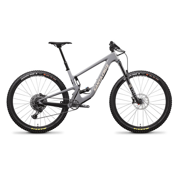 Santa Cruz 2021 Hightower 2 C 29 R - Steed Cycles