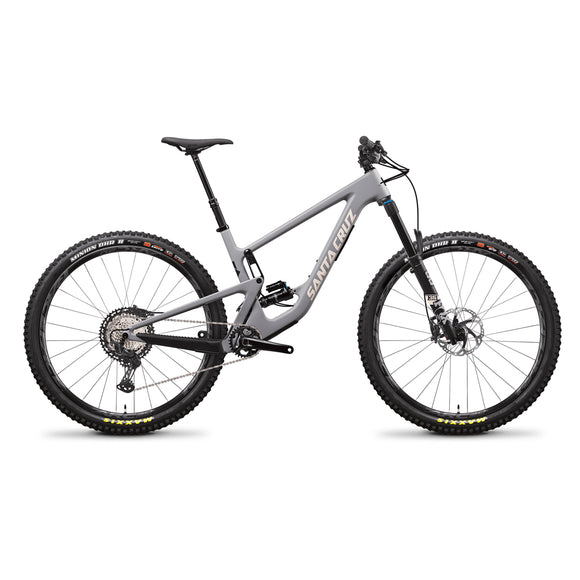 Santa Cruz 2021 Hightower 2 C 29 XT - Steed Cycles