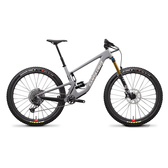 Santa Cruz 2021 Hightower 2 CC 29 X01 Reserve - Steed Cycles