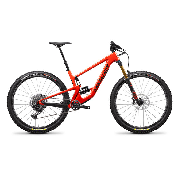 Santa Cruz 2021 Hightower 2 CC 29 X01 - Steed Cycles
