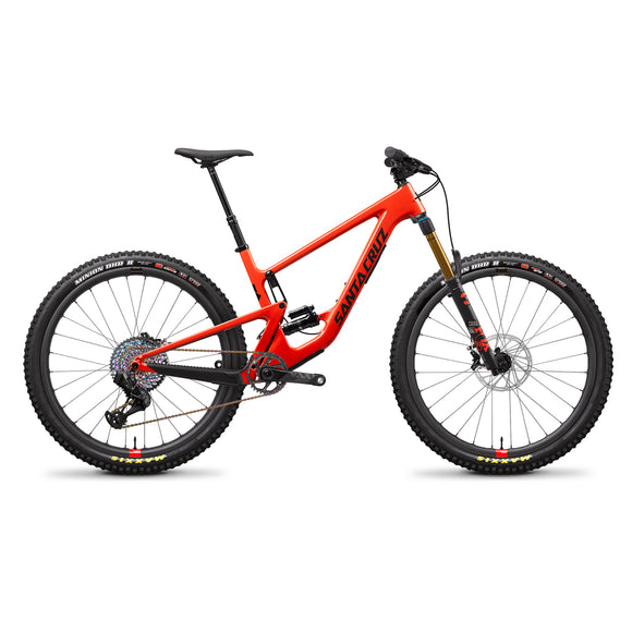 Santa Cruz 2021 Hightower 2 CC 29 XX1 Reserve - Steed Cycles