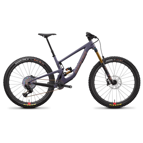 Santa Cruz 2021 Megatower CC XX1 Reserve - Steed Cycles