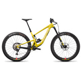 Santa Cruz 2021 Megatower 1 C XT Air Reserve - Steed Cycles
