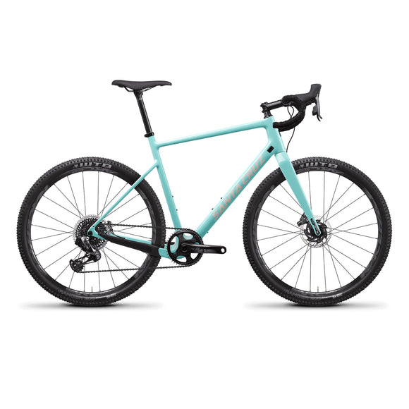 Santa Cruz 2021 Stigmata 3 CC SRAM Force 1X 650b - Steed Cycles