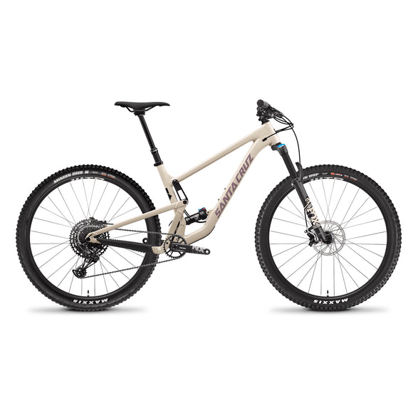 Santa Cruz 2021 Tallboy 4 AL R - Steed Cycles