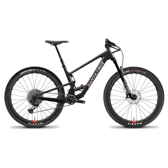 Santa Cruz 2021 Tallboy 4 CC X01 Reserve - Steed Cycles