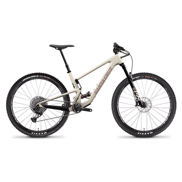 Santa Cruz 2021 Tallboy 4 CC X01 - Steed Cycles