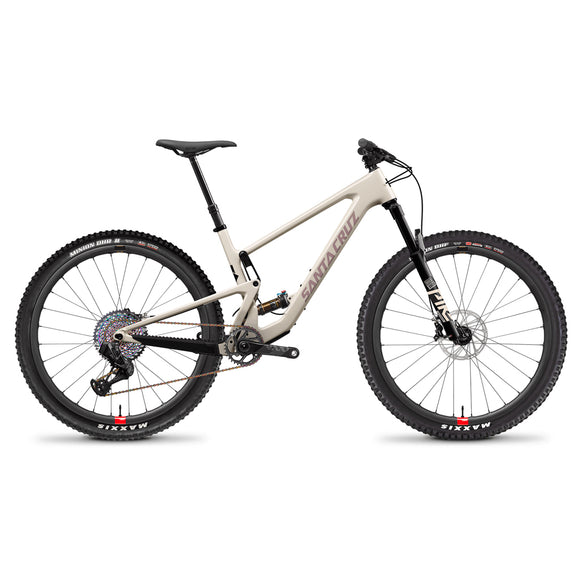 Santa Cruz 2021 Tallboy 4 CC XX1 Reserve - Steed Cycles