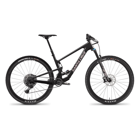 Santa Cruz 2021 Tallboy 4 C R - Steed Cycles