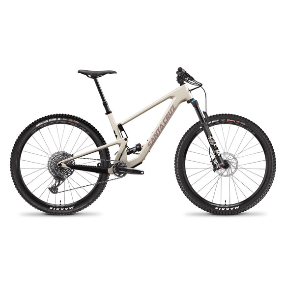 Santa Cruz 2021 Tallboy 4 C S - Steed Cycles