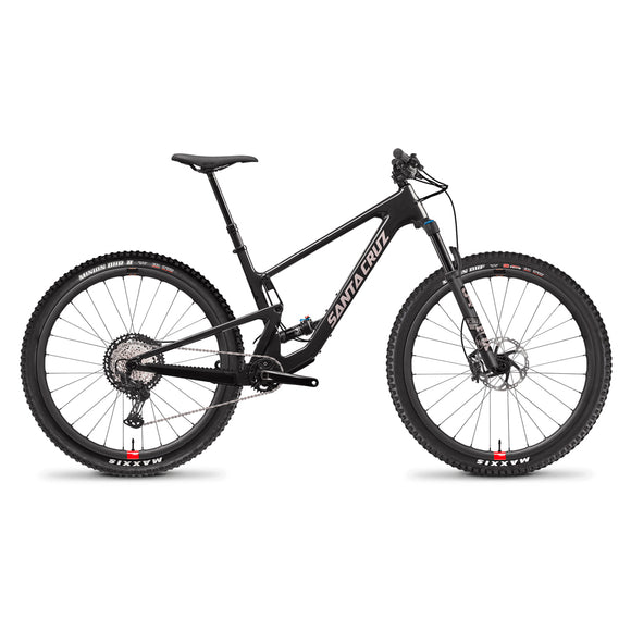 Santa Cruz 2021 Tallboy 4 C XT Reserve - Steed Cycles