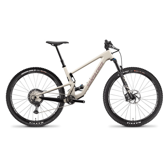 Santa Cruz 2021 Tallboy 4 C XT - Steed Cycles