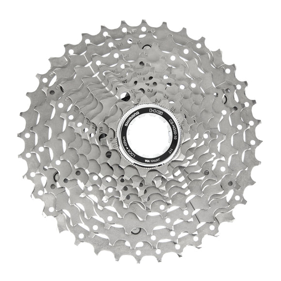 Shimano CS-HG50 10-Speed Cassette 11-36T - Steed Cycles