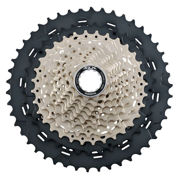 Shimano CS-M7000 SLX 11-Speed Cassette 11-46T - Steed Cycles