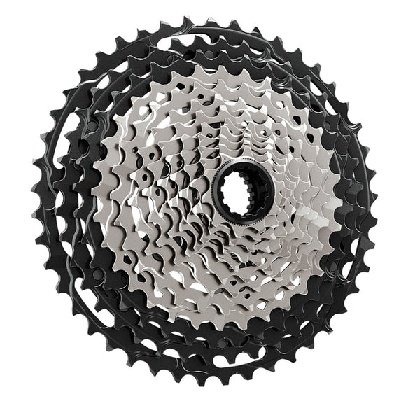 Shimano CS-M9100 XTR 12-Speed Cassette 10-51T - Steed Cycles