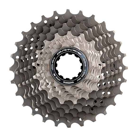 Shimano CS-R9100 Dura-Ace 11-Speed Cassette - Steed Cycles