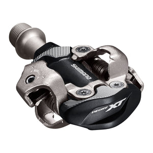 Shimano PD-M8100 XT Pedal - Steed Cycles