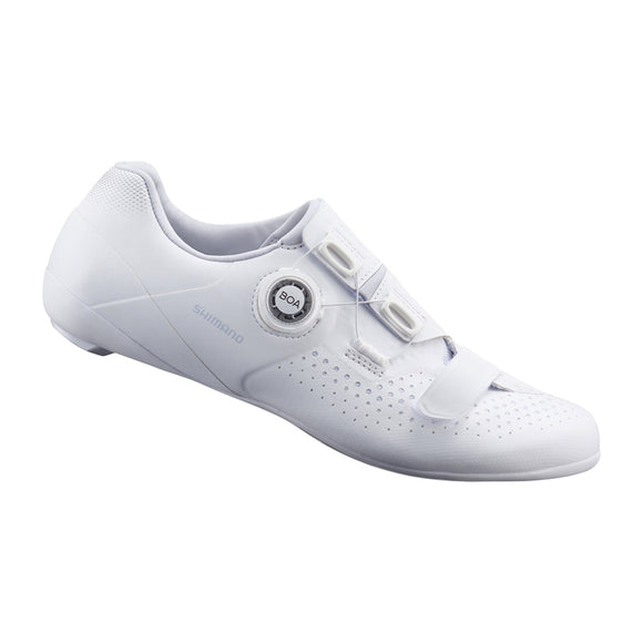 Shimano SH-RC500W Women's Road Shoe - Steed Cycles