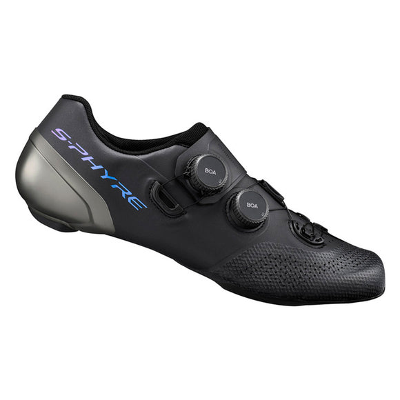 Shimano SH-RC902 S-Phyre Road Shoe - Steed Cycles