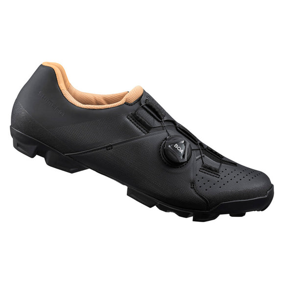 Shimano SH-XC300W Women's MTB Shoe - Steed Cycles