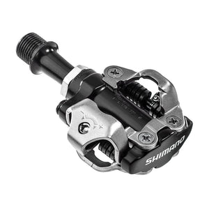 Shimano PD-M540 Pedals - Steed Cycles