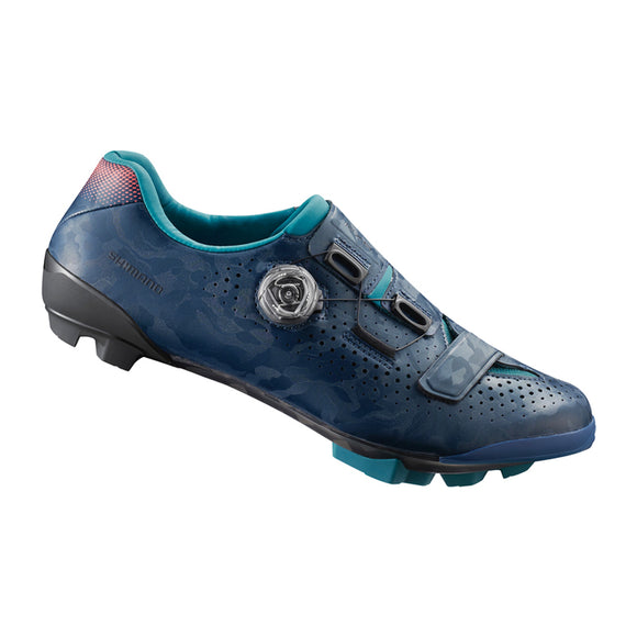 Shimano SH-RX800W Women's Gravel Shoe - Steed Cycles