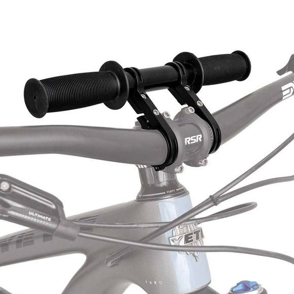 Shotgun Handlebar - Steed Cycles