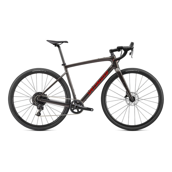 Specialized 2021 Diverge Base Carbon - Steed Cycles