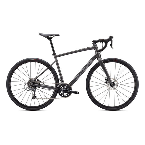 Specialized 2021 Diverge Base E5 - Steed Cycles