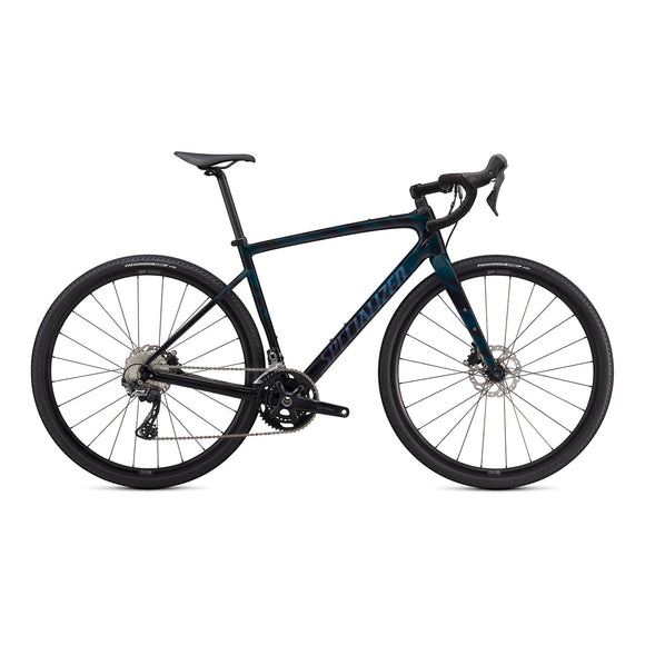 Specialized 2021 Diverge Sport Carbon - Steed Cycles