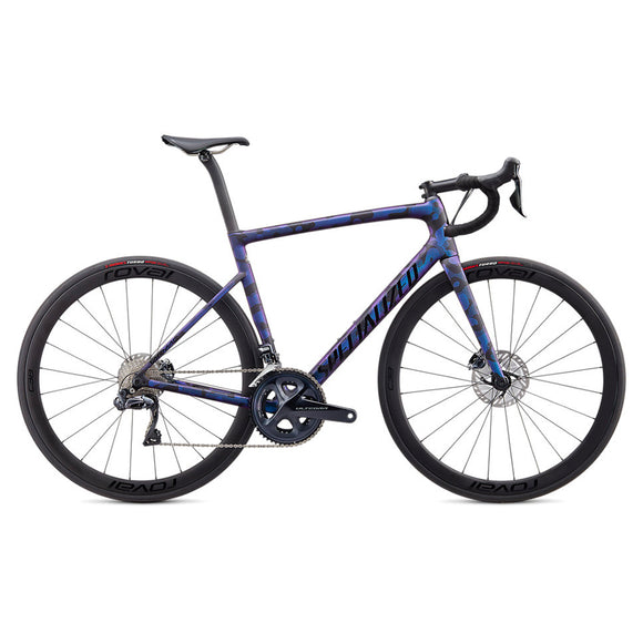 Specialized 2020 Tarmac SL6 Expert Disc UDI2 - Steed Cycles
