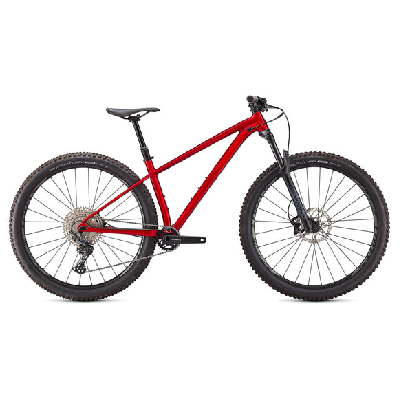 Specialized 2021 Fuse Comp 29 - Steed Cycles