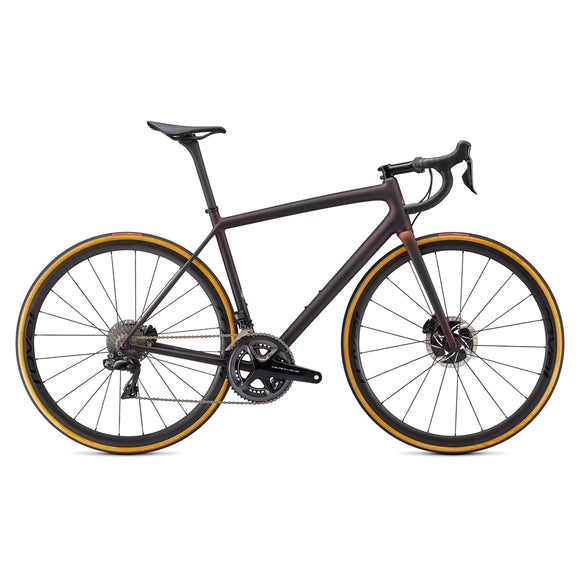 Specialized 2021 S-Works Aethos Dura-Ace Di2 - Steed Cycles