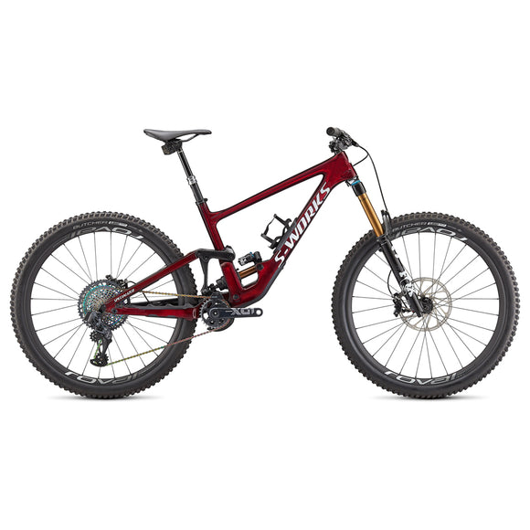 Specialized 2021 S-Works Enduro - Steed Cycles