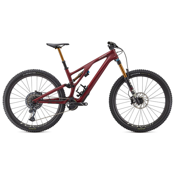Specialized 2021 Stumpjumper EVO Pro - Steed Cycles