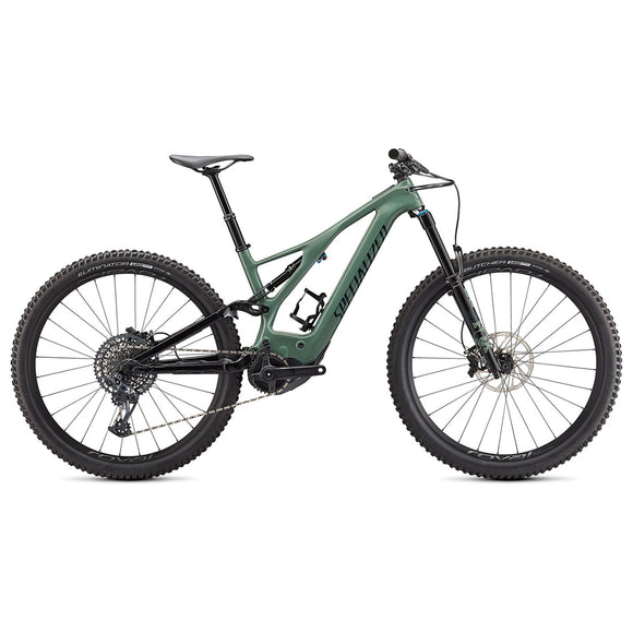 Specialized 2021 Turbo Levo Expert Carbon - Steed Cycles