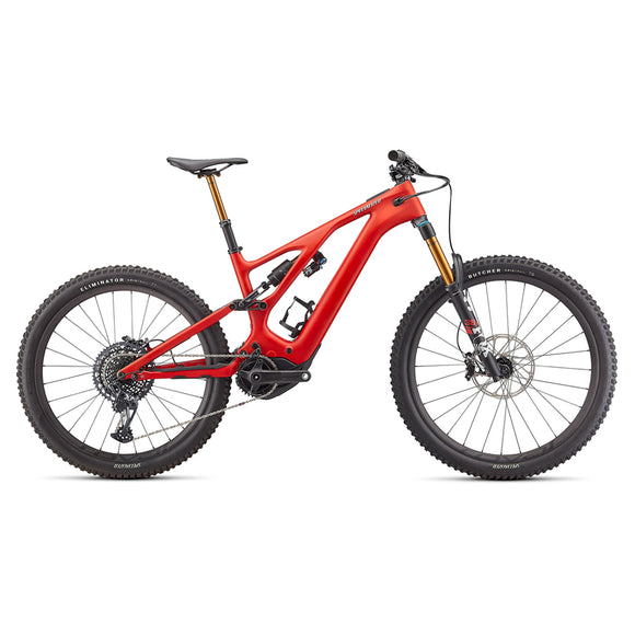 Specialized 2022 Turbo Levo Pro (Gen 3) - Steed Cycles