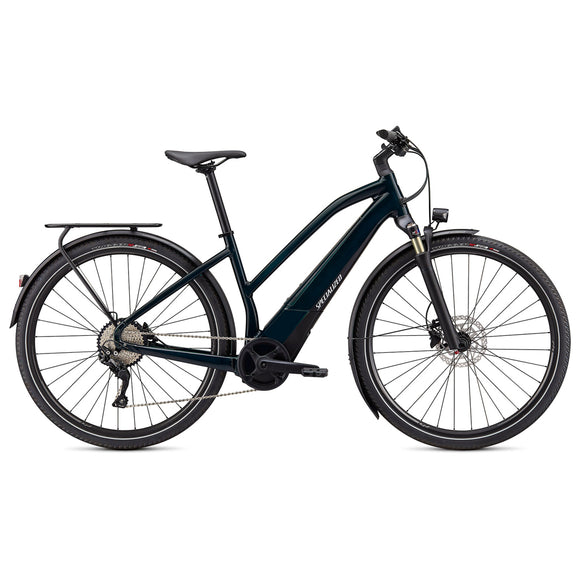 Specialized 2021 Turbo Vado 4.0 Step-Through - Steed Cycles