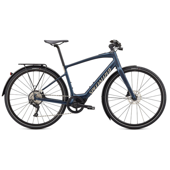 Specialized 2021 Turbo Vado SL 4.0 EQ - Steed Cycles