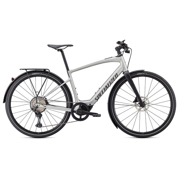 Specialized 2021 Turbo Vado SL 5.0 EQ - Steed Cycles