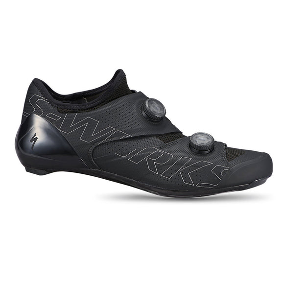 Specialized S-Works Ares Road Shoe - Steed Cycles