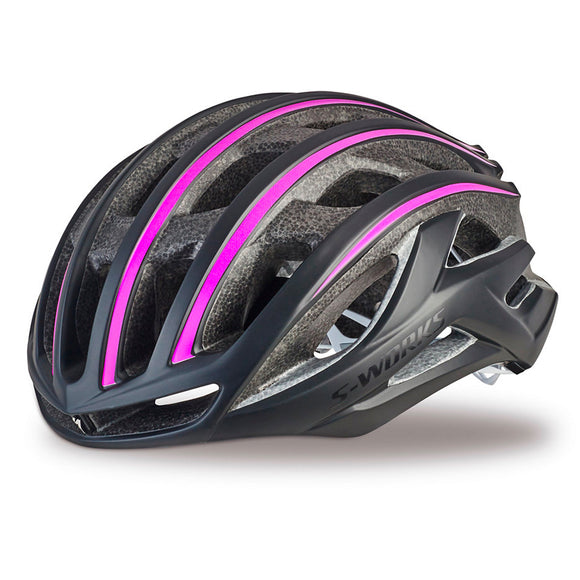 Specialized S-Works Prevail II Helmet Women's - Steed Cycles